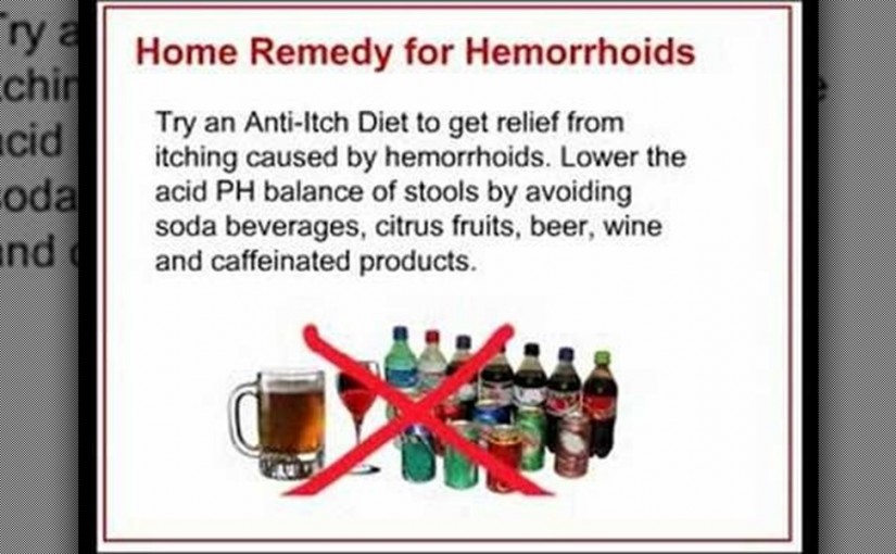 WebMD Hemorrhoids Treatment